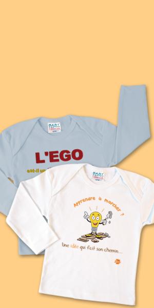 Banner Tshirts
