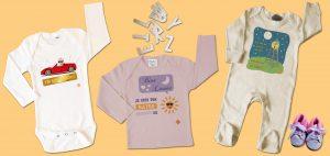 body, tshirt, pyjama Tache de rire !