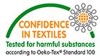 Logo Oeko Tex